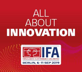 IFA 2019 Berlin