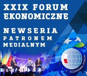 XXIX Forum Ekonomiczne - Krynica